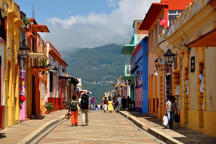 San Cristóbal de las Casas, Chiapas
