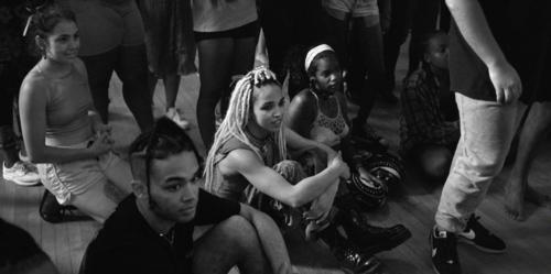 Después de Soundtrack 7, ahora FKA Twigs lanza documental