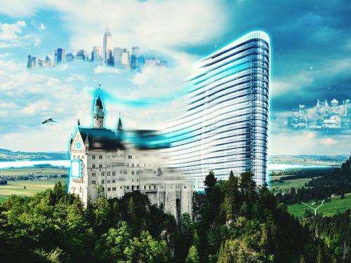 Entérate del estudio que revela el futuro de los hoteles que se basarán en tus sueños y deseos