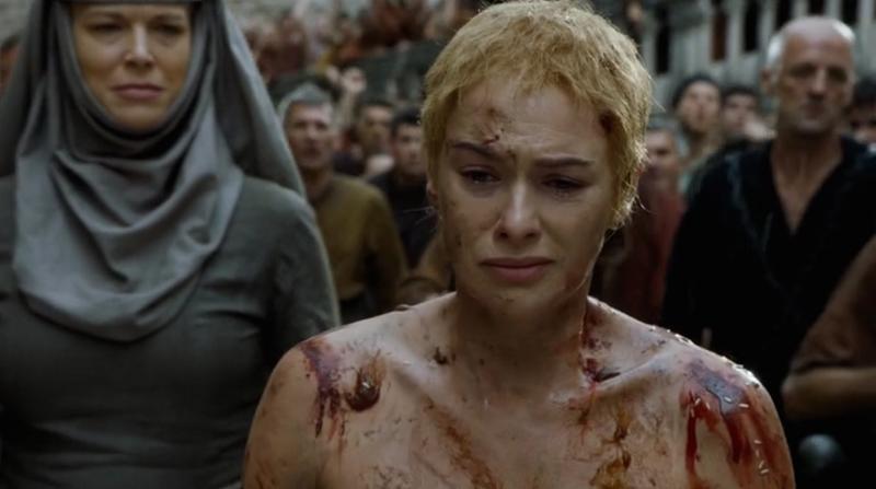 Lena Headey - Game Of Thrones