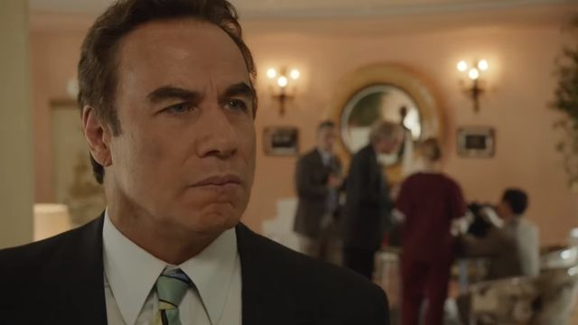 John Travolta - The People V. O.J. Simpson