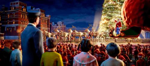 Películas navideñas para la temporada