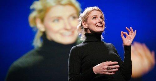 TED Talks: Elizabeth Gilbert nos enseña una nueva aproximación hacia la creatividad