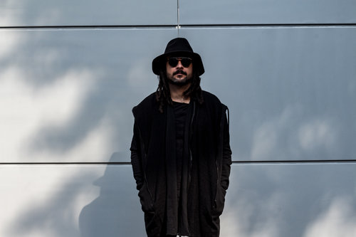 Conoce a Joss Martin y su Shamanic Techno (entrevista)
