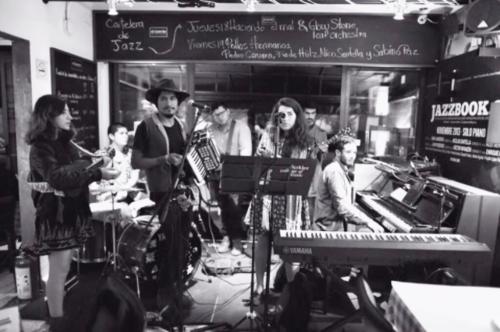 Los mejores bares para escuchar Jazz en la Ciudad de México