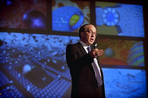 Raymond Kurzweil: el futurista que predice vida eterna