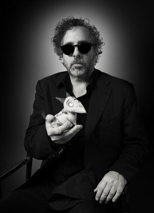 Llega la exposición de Tim Burton a CDMX