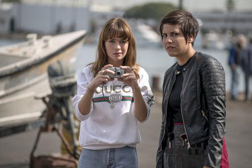 Girlboss, la nueva serie de Netflix que te pondrá de buenas