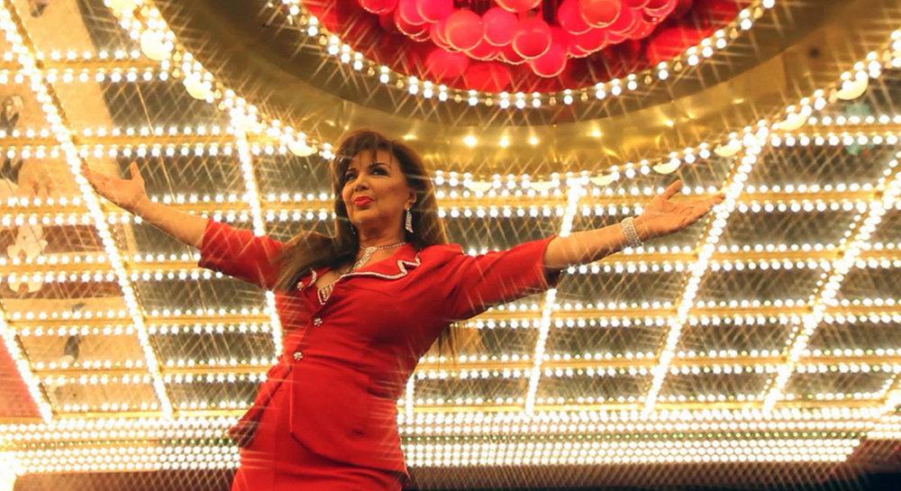 Bellas de noche (2016) - Dirigido por María José CuevasIMDB: 7.5Rotten Tomatoes: 100%