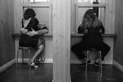 Jane Evelyn Atwood: Una de las fotoperiodistas más importantes de nuestros tiempos.