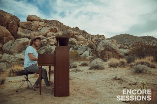 Viernes de música: Conozcan a David Negrete