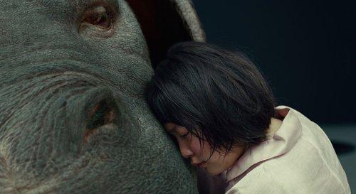 Todos hablan de Okja, pero ¿será bueno verla?