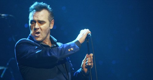 ¡Gran noticia!, Morrisey anuncia nuevo álbum