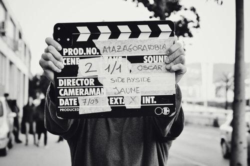 CONVOCATORIA: ¡Inscribe tu corto para el Festival Chilango Post!