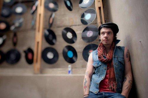Viernes de música: Conozcan a Felix Laband
