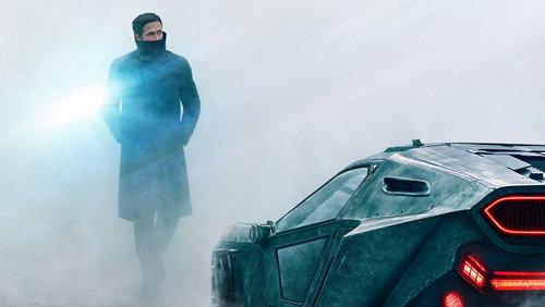 'Blade Runner 2049' definitivamente le llegó a la primera
