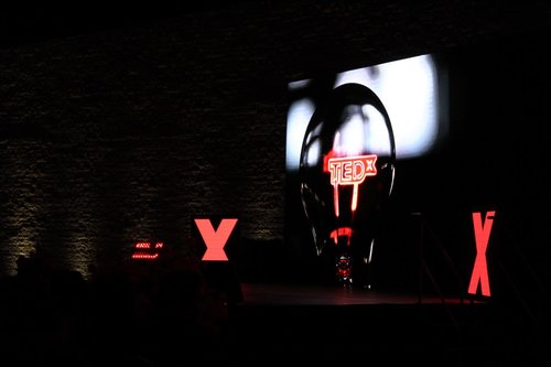 TEDxMexicoCity - Women: puentes/bridges: speakers por un cambio