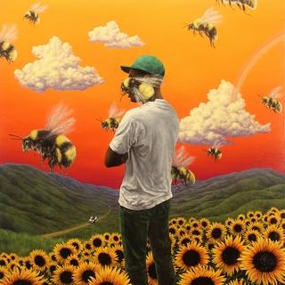 8. Tyler The Creator -Flower Boy - El intérprete expone un lado más crítico y personal, algo que en sus anteriores proyectos no estaba presente. Su cuarto álbum que ha sido enteramente producido por él,podemos encontrar referencias de