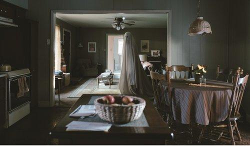 'A Ghost Story', la reflexión perfecta del tiempo, la vida y la muerte