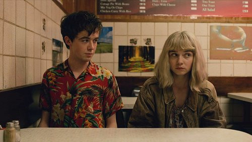 ¿Próxima obsesión? 'The end of the f***ing world'