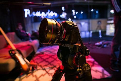 ¿No sabes donde rentar equipo audiovisual? 'Renta una 7D' es tu mejor opción