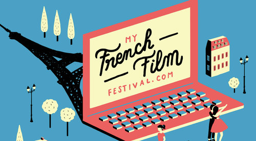 ¡Ya empezó el MyFrenchFilmFestival 2018!