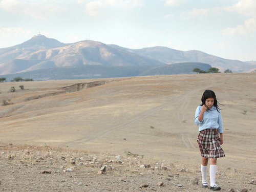 Nos están hablando: cine mexicano contemporáneo