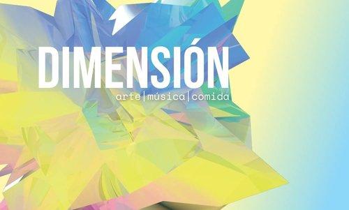 Festival Dimensión presenta su primera edición.