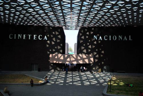 Llega la 64 Muestra Internacional de Cine en La Cineteca Nacional