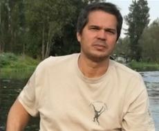 Gabriel Ramos Hdz