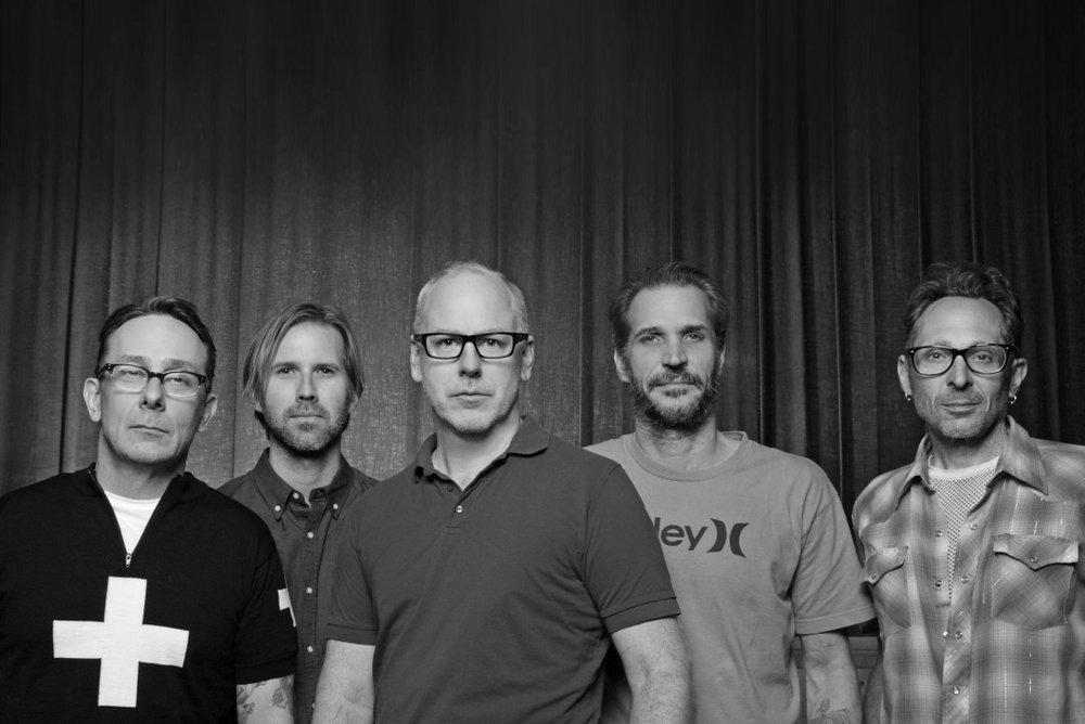 Bad Religion (viernes) - Nada que agregar, para los amantes del punk, este será su highlight del festival. Leyendas.