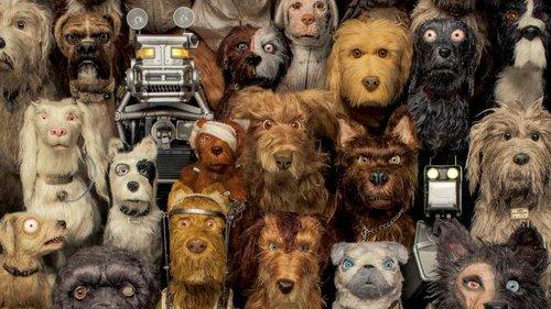 'Isla de Perros', gran película