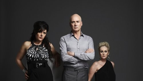 The Human League por primera vez en México