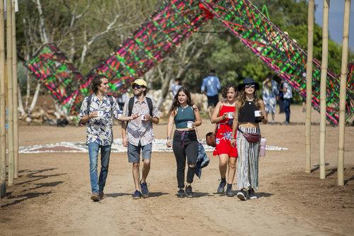Festival Akamba, ¡entre agaves y música celebramos al fuego!