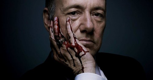 ¿No más Kevin Spacey en House Of Cards pero si en cines?
