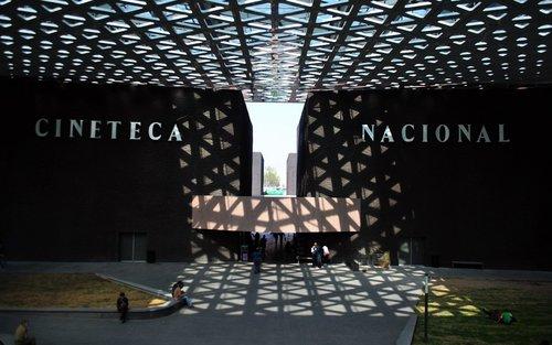 La Cineteca Nacional abre una nueva terraza