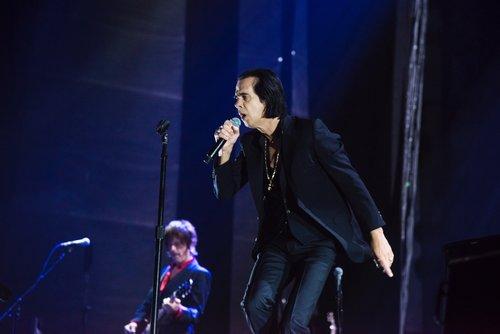 Nick Cave & The Bad Seeds: ¿El concierto del año?