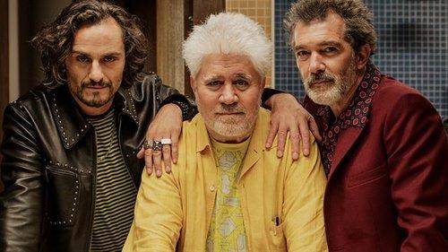 Dolor y Gloria: Una de las películas más conmovedoras de Almodóvar