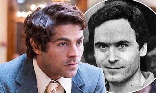 Ted Bundy: Durmiendo con el asesino ¿será bueno verla?