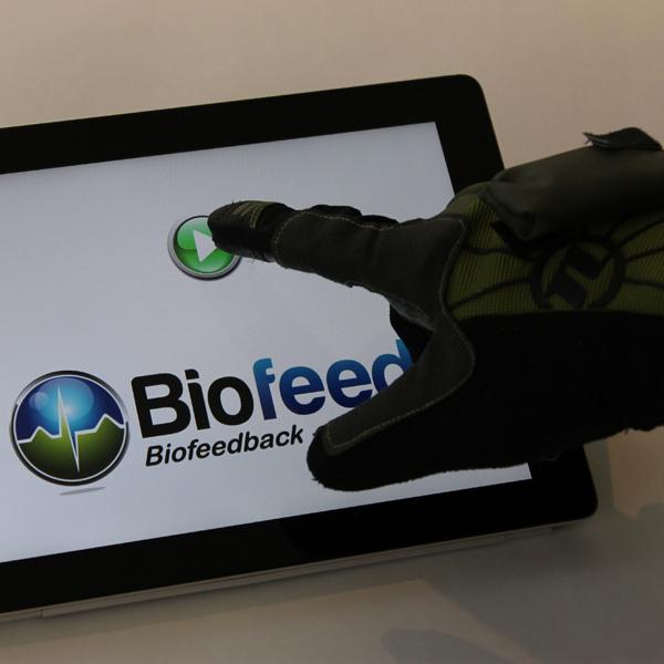 biofeedback glove biofeedz