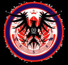 Ambassador's Family Crest