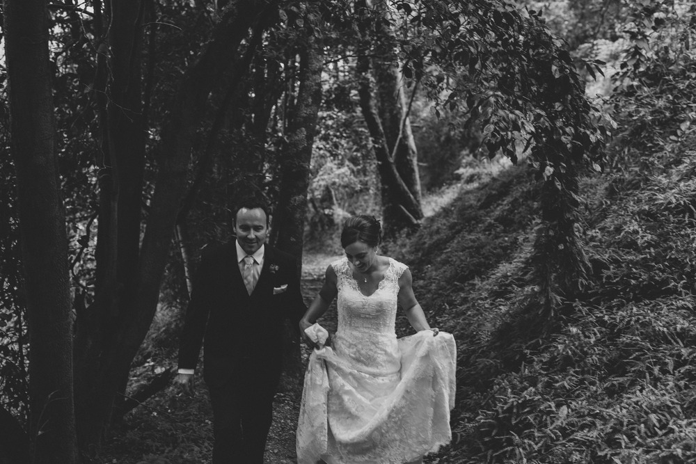 Macedon Ranges wedding photographer, Marnie Hawson