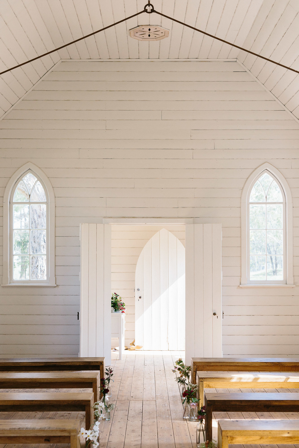 The Little Church, Spring Hill. Photo: Marnie Hawson