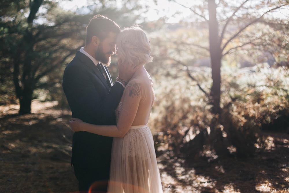 Melbourne wedding photographer, Marnie Hawson
