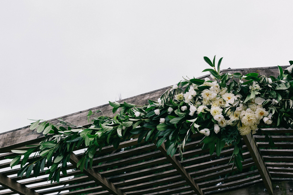 Melbourne wedding photographer, Marnie Hawson, for Short & Spook at Morning Star Estate Mt Eliza