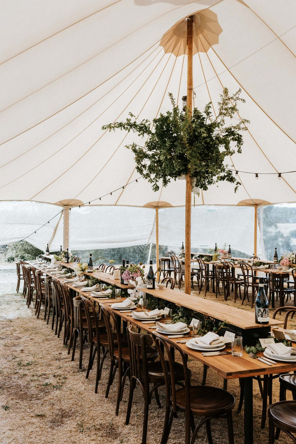 Pot n Pan at Mingela Homestead, Drummond. Photography by Marnie Hawson Weddings.