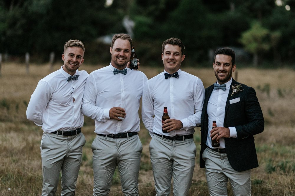 The Estate, Trentham wedding by Marnie Hawson Weddings