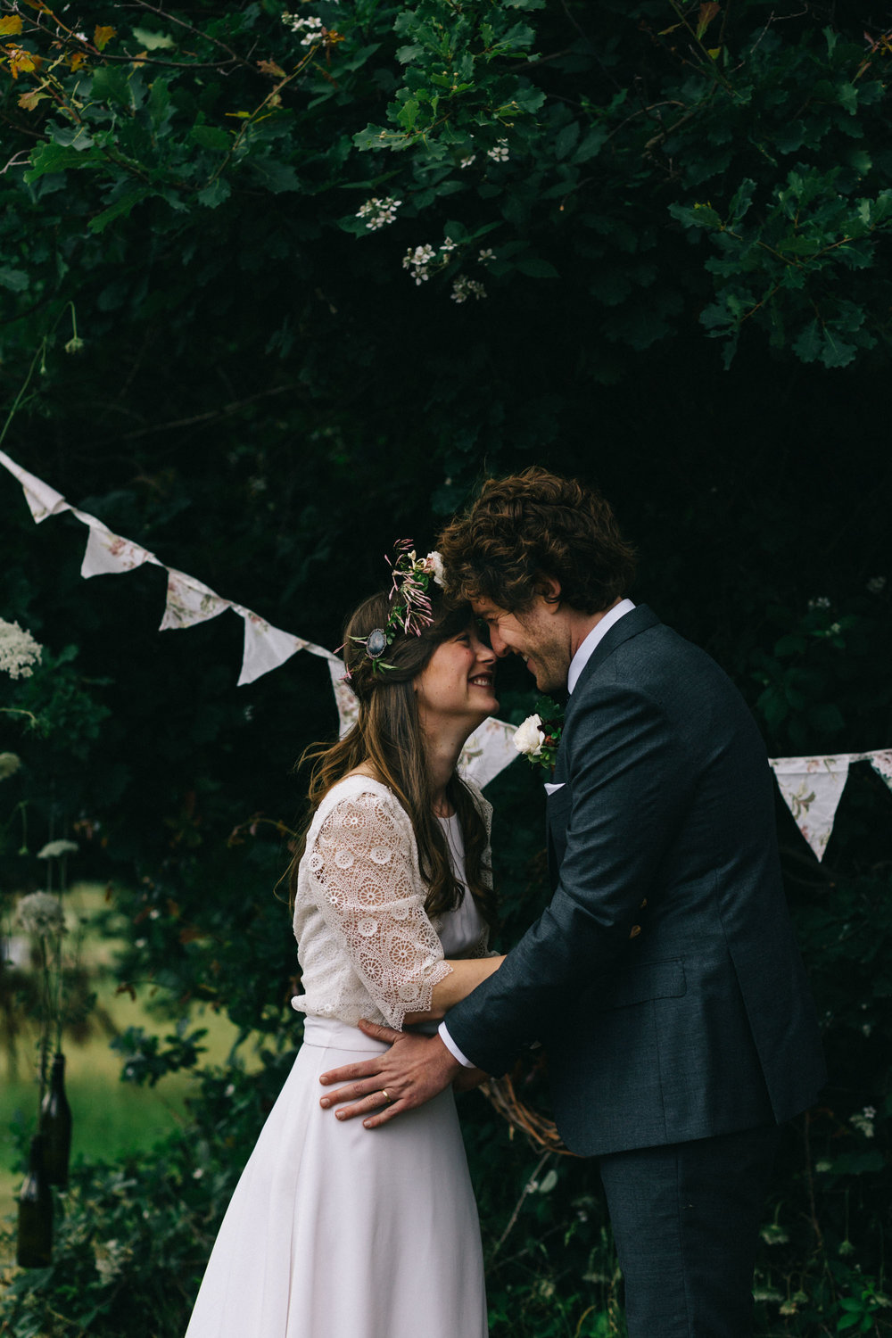 Marnie Hawson, Melbourne ethical wedding photographer
