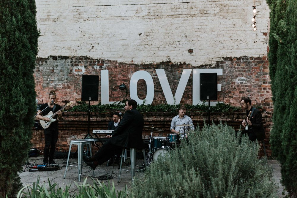 Marnie Hawson, Melbourne wedding photographer for Lanita + Michael, Euroa Butter Factory wedding