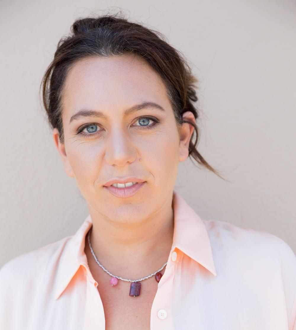 Sarah Rosenberg